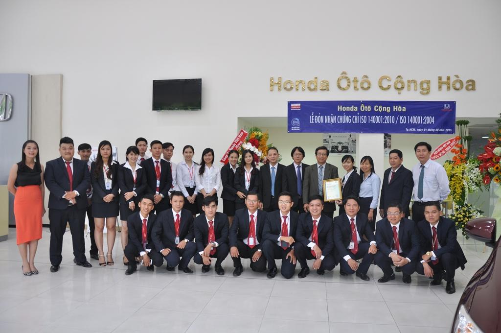 hondaotoconghoa