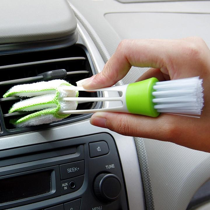 7 cách giúp tiết kiệm nhiên liệu khi vận hành xe ô tô: vệ sinh điều hòa